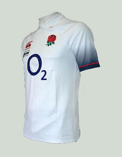Camiseta Inglaterra Home-2017