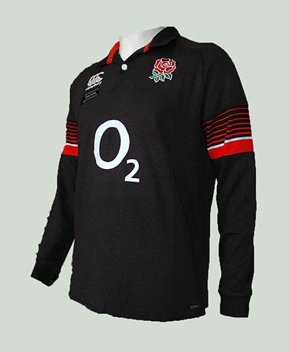 Camiseta Inglaterra Classic.
