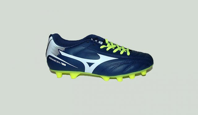 Bota Mizuno Monarcida Neo MD Junior