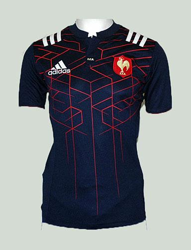 Camiseta Selección Francesa