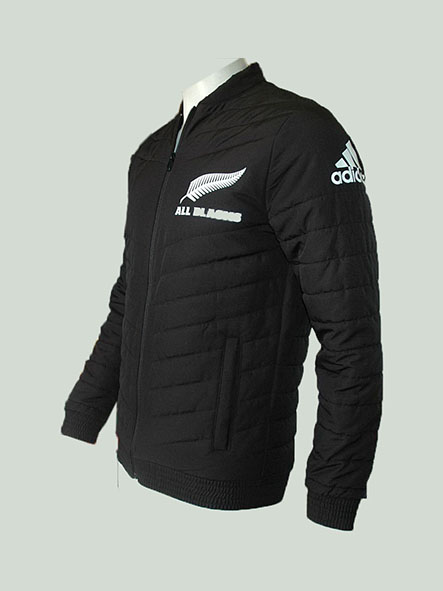 All Blacks Chaqueta Supporter