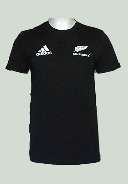 All Blacks, Cotton Tee