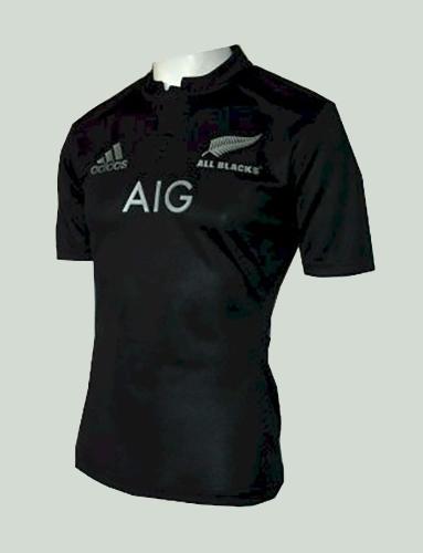 Camiseta All Blacks Home