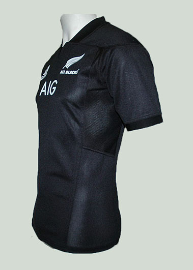Camiseta All Blacks 16-17