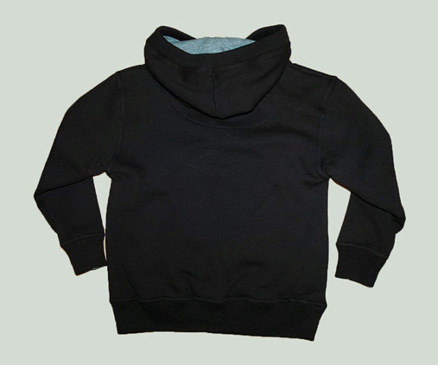 Sudadera All Blacks Junior
