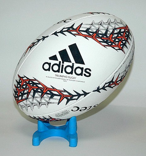 Balón All Blacks Investec