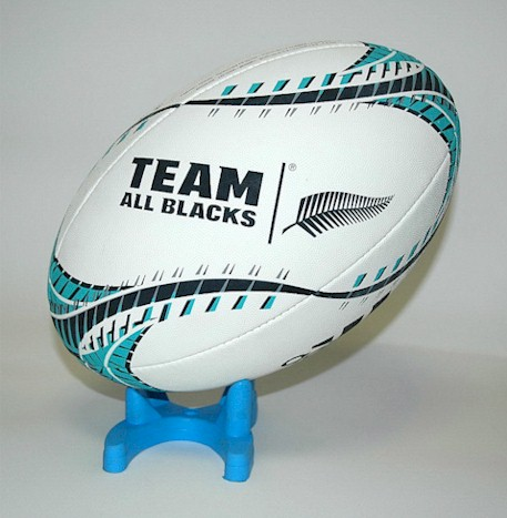 Balón All Blacks Team