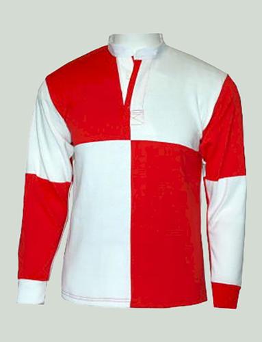 Camiseta Rugby Arlequinada