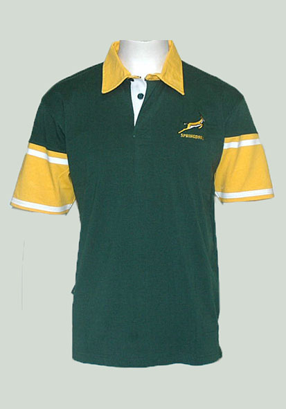 Springboks Supporters