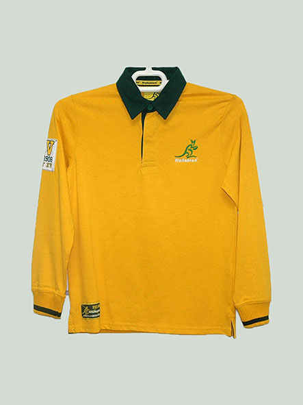 Polo Wallabies Junior