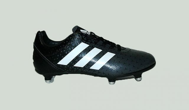 Bota Adidas All Blacks Junior