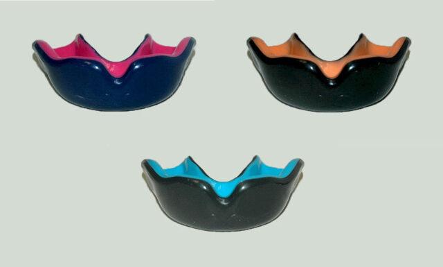 Protector bucal especial ortodòncia