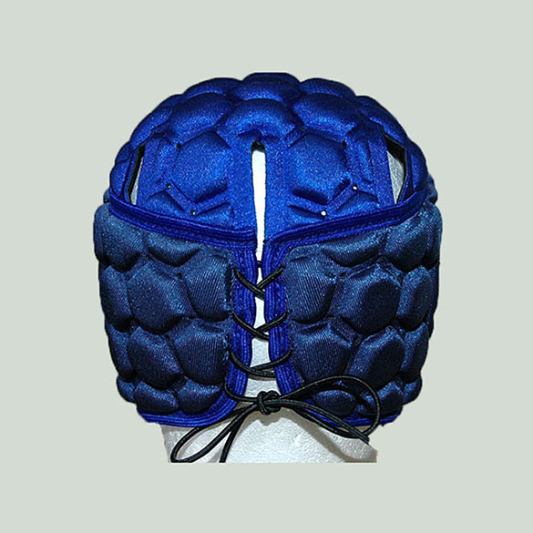 Casco Gilbert Falcon 200-Marino-Royal