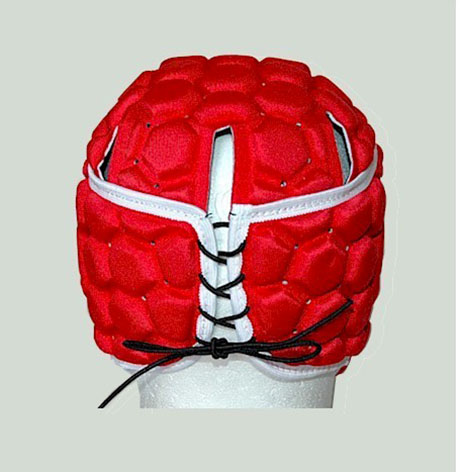 Casco Gilbert Falcon 200-Rojo