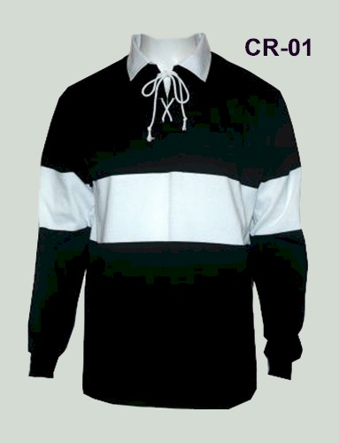 Camiseta Rugby Retro-I