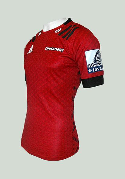 Adidas Rugby XV CRUSADERS