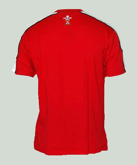 Camiseta Tee Gales