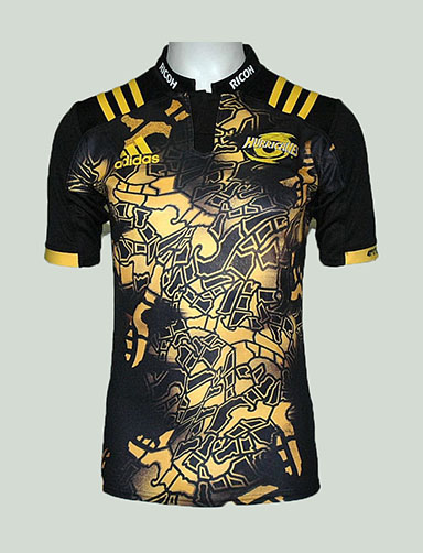 Adidas Rugby XV HURRICANES