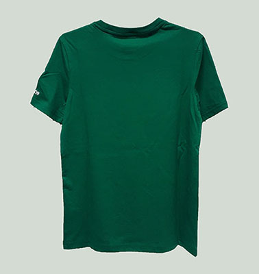 Camiseta Tee Irlanda Junior