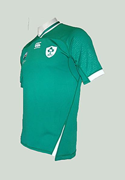 Samarreta Irlanda Home-RWC-19