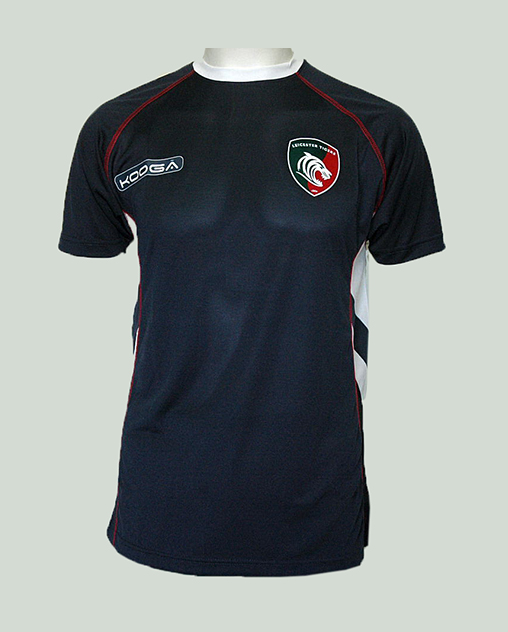 Camiseta Leicester Training
