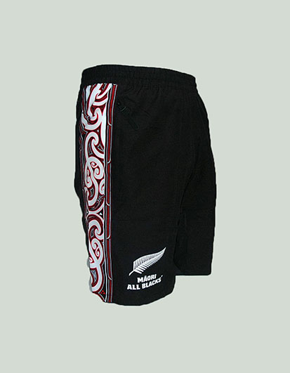 Adidas All blacks Maorí Short