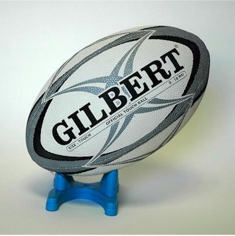 Pilota Gilbert Touch