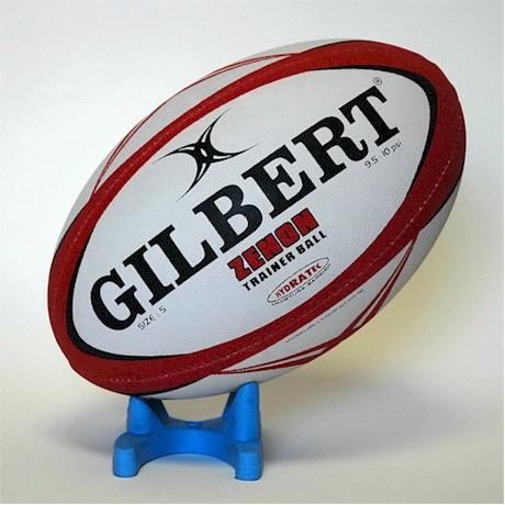 Balón Gilbert Zenon