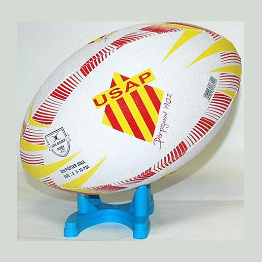 Balón Gilbert Usap