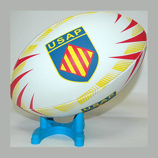 Balón Gilbert Supporter Usap