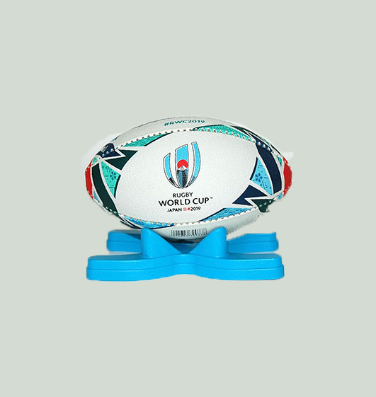 Balón Mini RWC19