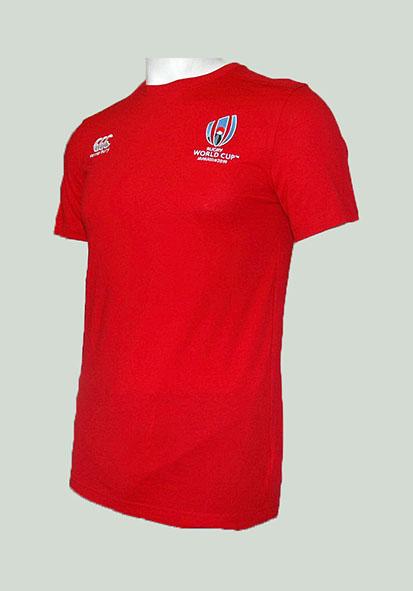 Camiseta RWC19
