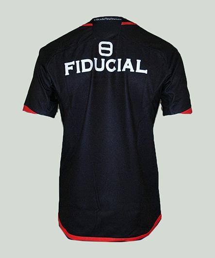 Camiseta Stade Toulousain
