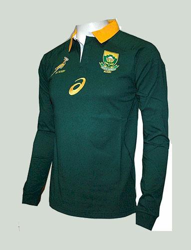 Camiseta Sudáfrica Supporters