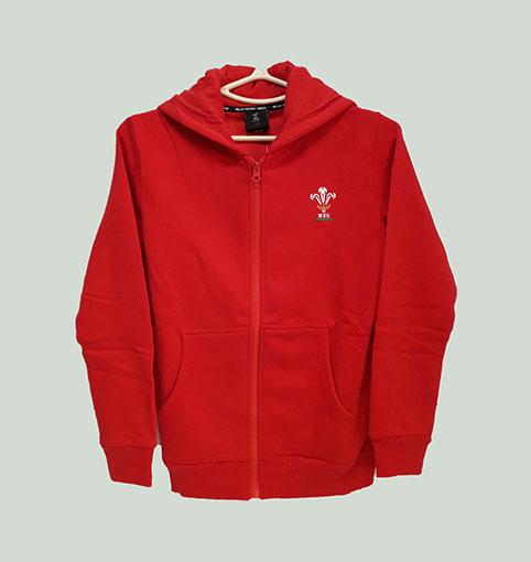 Sudadera Gales Junior-1
